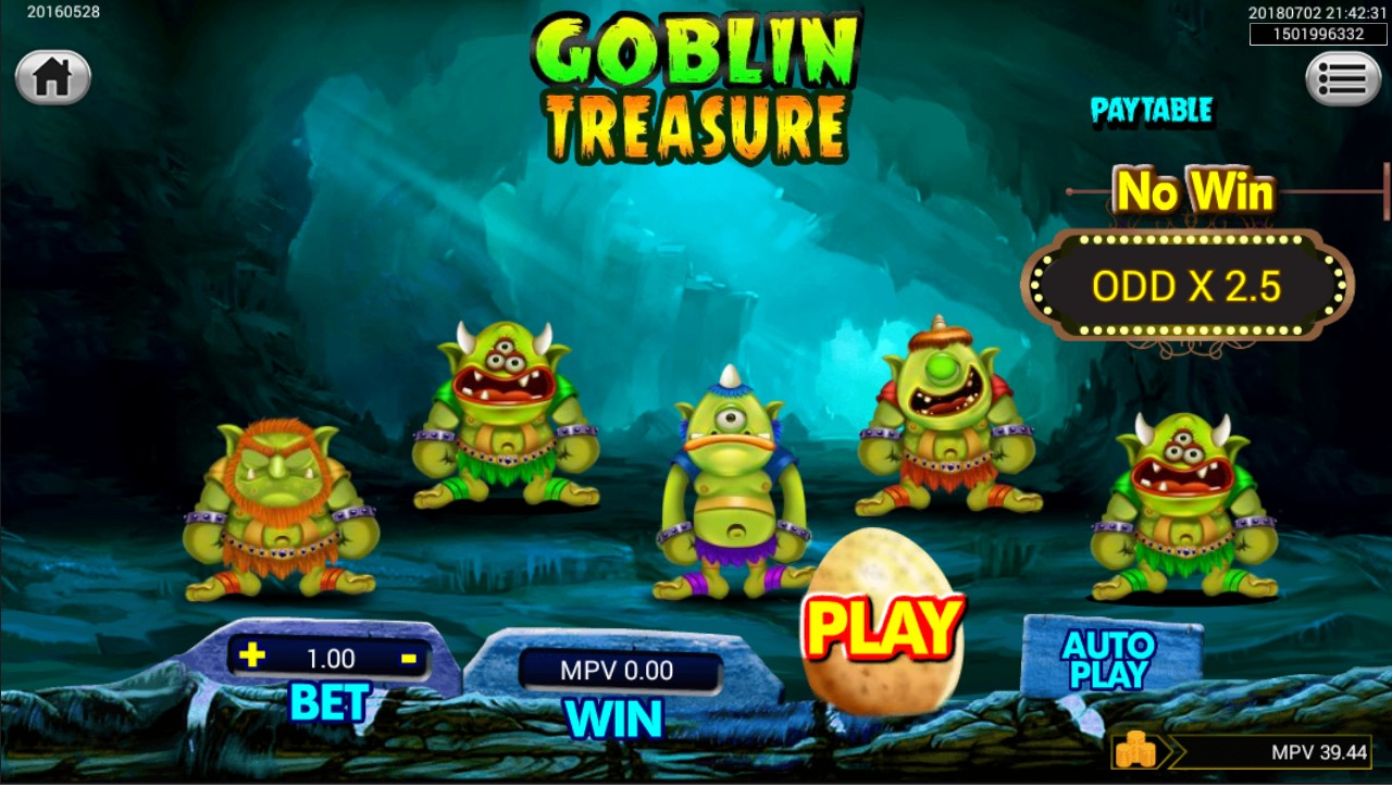 Goblin Treasure